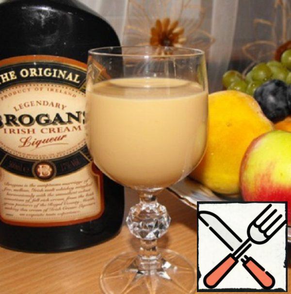 Milk Coffee Liqueur Recipe