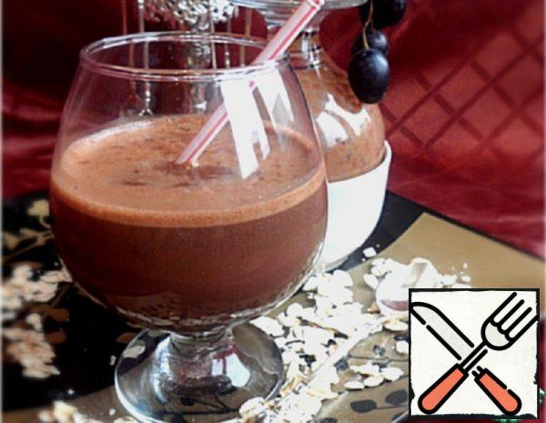 Hot Chocolate - Cocoa Drink with Hercules Recipe