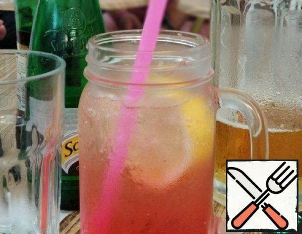 Fruit Lemonade Recipe