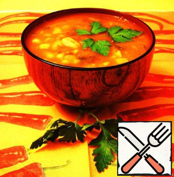 Tanzanian Soup Recipe