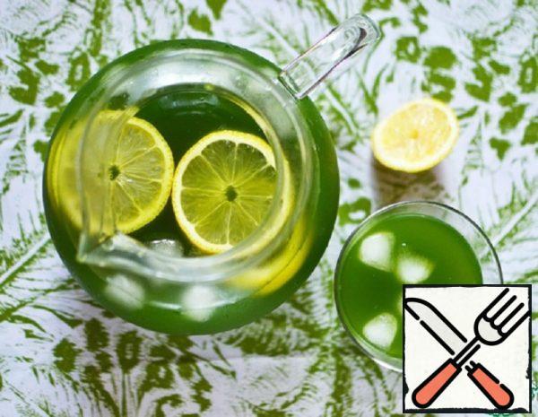 Sorrel Lemonade Recipe