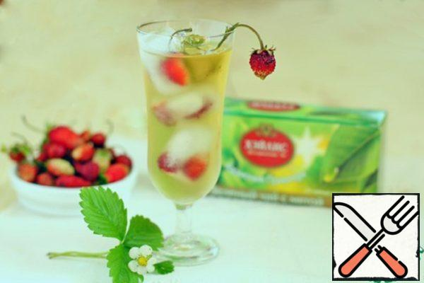 "Cocktail ""Summer"" Recipe"