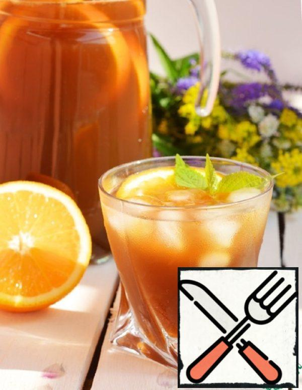 Refreshing Drink Recipe