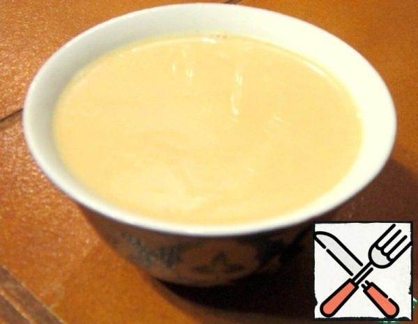 "Ginger Tea ""Masala"" Recipe"
