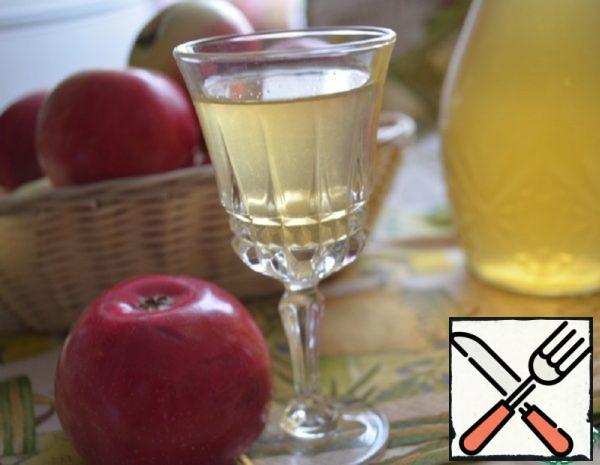 Apple Tincture Recipe