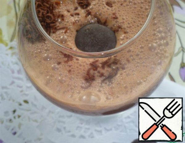 Chocolate Tea Drink Recipe