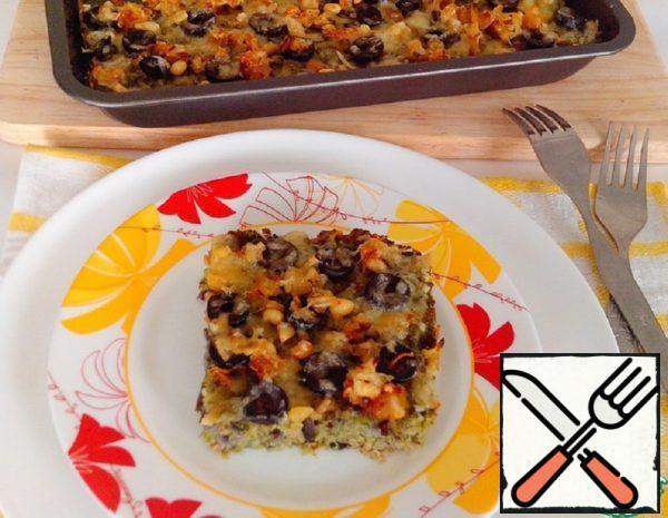 Gratin of Quinoa Recipe