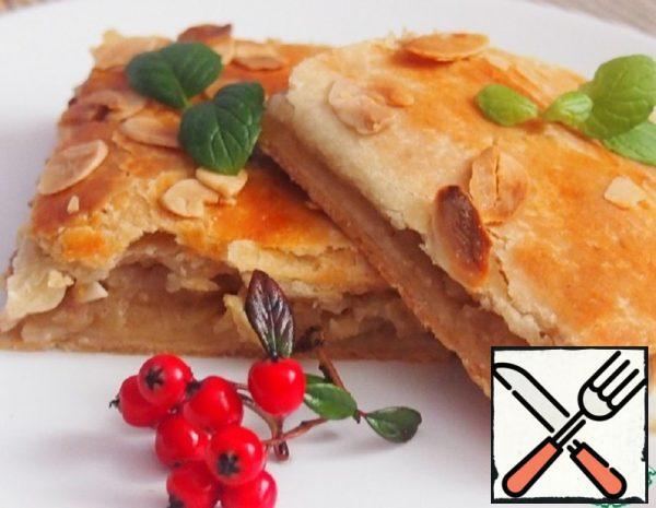 Magyar Strudel Recipe