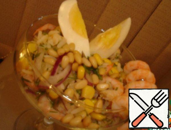 "Salad ""Winter fairytale"" Recipe"