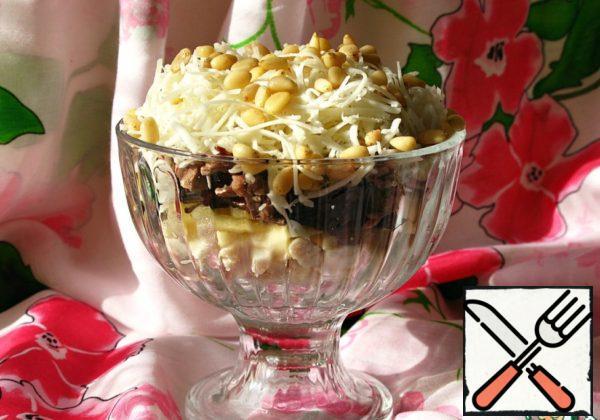 "Salad ""The Prince"" Recipe"