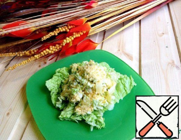 French Salad Recipe
