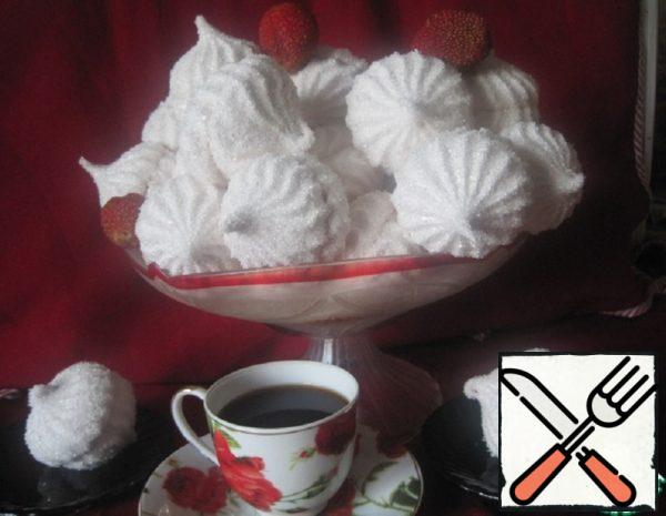 Strawberry Marshmallow Recipe