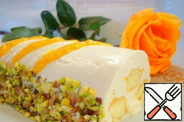 Cottage Cheese and Mango Parfait Recipe