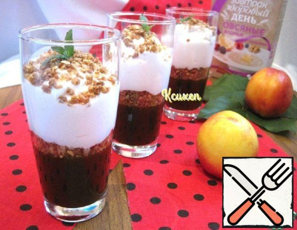 Sea-Buckthorn Parfait Recipe