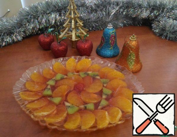 New Year Jelly Recipe