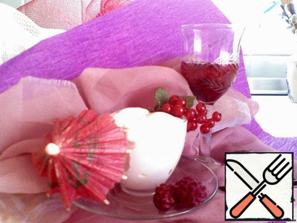 Marshmallow Cream Recipe