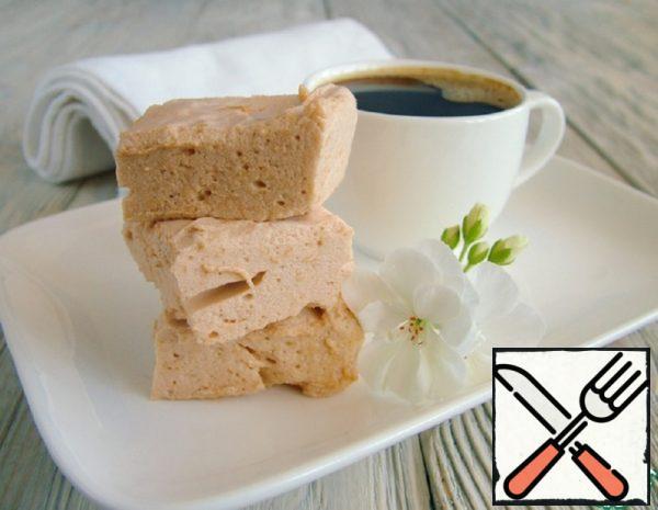 Air Marshmallow Confiture Recipe