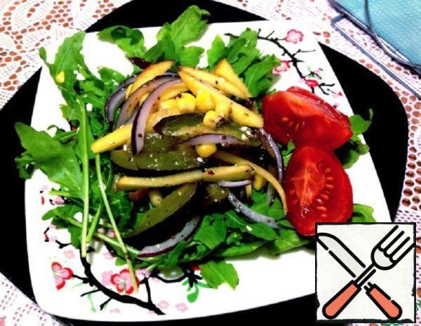 "Salad ""Incredible"" Recipe"
