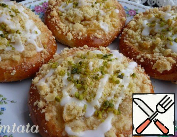 Apple Cheesecakes Recipe