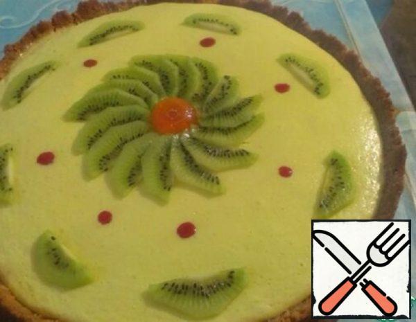 Pie with Condensed Milk Recipe
