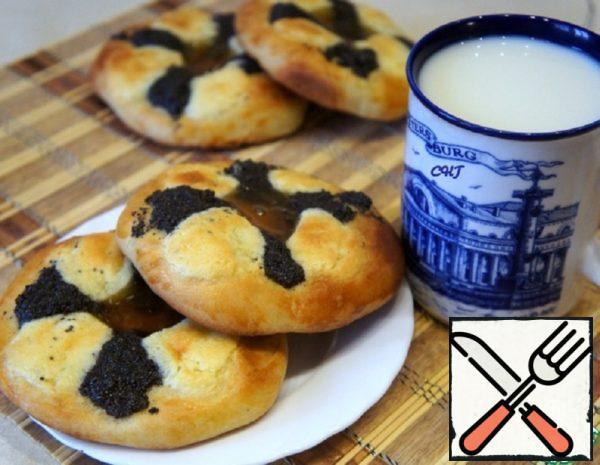 Czech Cheesecakes Recipe