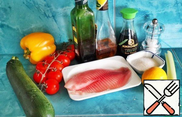 These products will be required for us to prepare this recipe.
