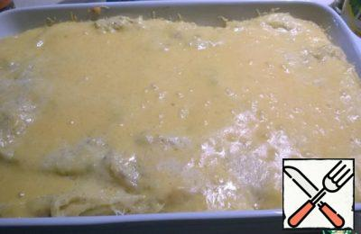 Mashed Potatoes with Cheese and Bacon Recipe