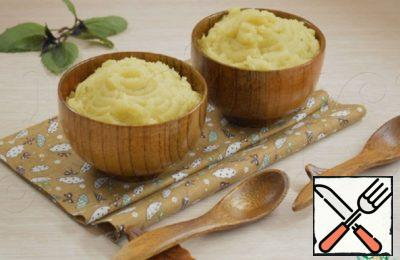"Mashed Potatoes ""The Most Delicious"" Recipe"