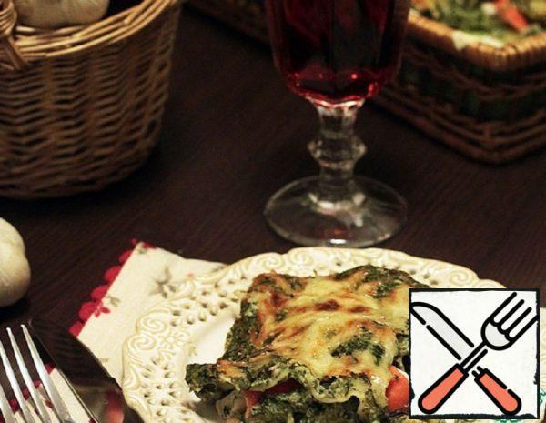 Delicious Fish Lasagna Recipe