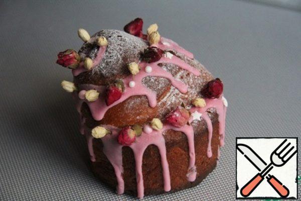Cake-Roll Recipe