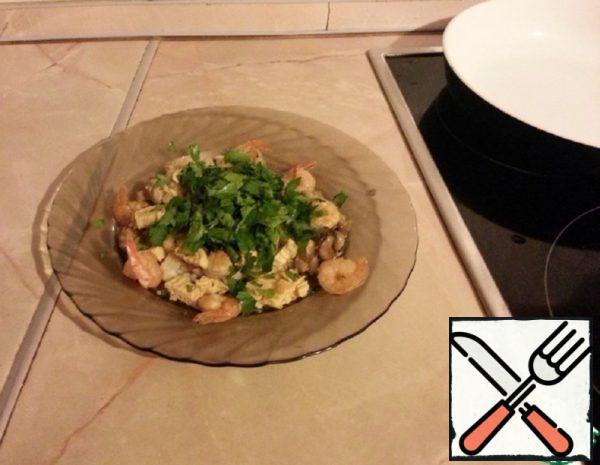 Exquisite Spanish Salad Recipe