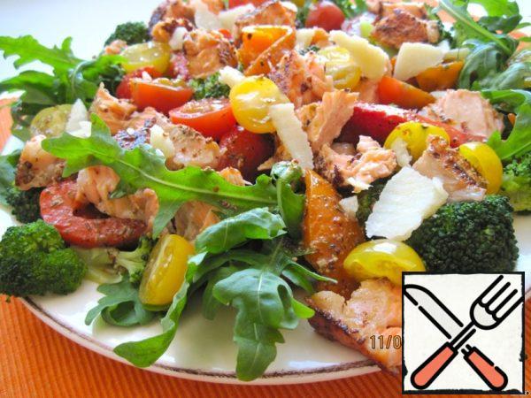 """Salad """"Favorite"""" Recipe"""