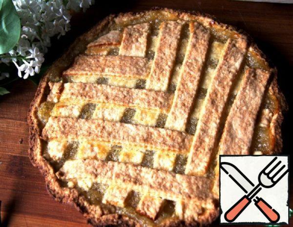 Lemon Meringue Pie Shortcake Recipe