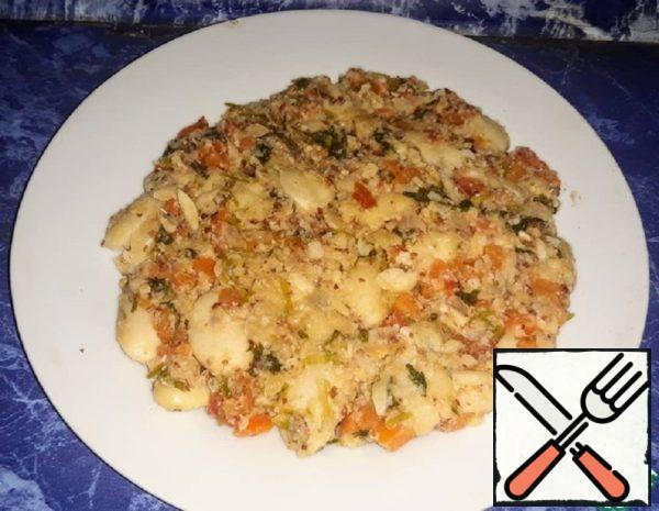 Lobio Recipe