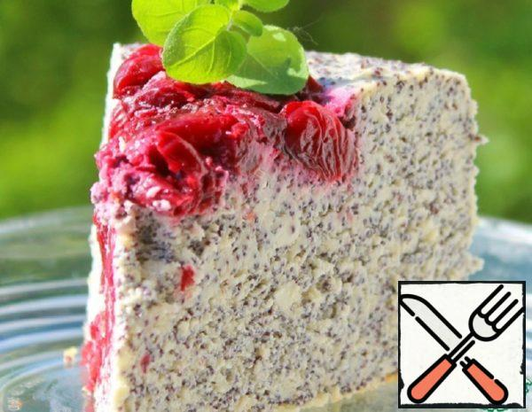 Cottage Cheese and Poppy Seed Casserole Recipe