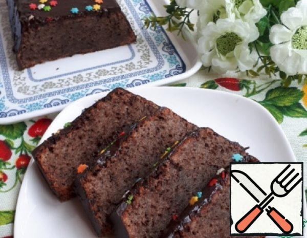 Italian Chocolate Cake Recipe