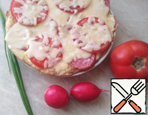 Delicious Breakfast in 5 Minutes Recipe