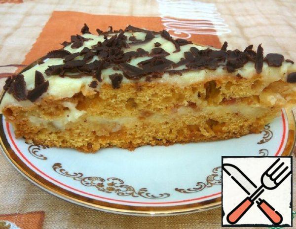 """Cake """"Simple"""" Recipe"""