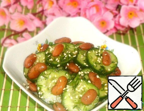 Japanese Style Salad Recipe