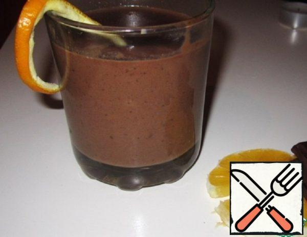 Orange Chocolate Recipe