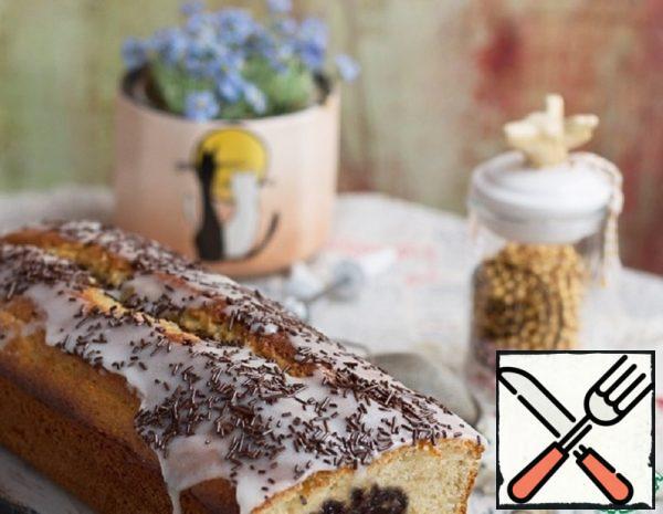 The cake of Barley Recipe