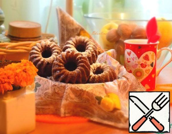 Beet-Chocolate Cupcakes Recipe