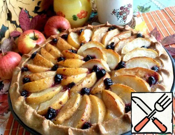 Apple Biscuits Recipe