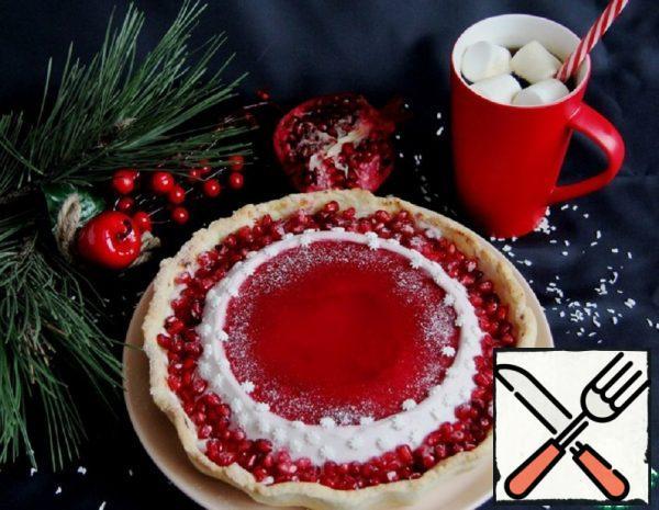"Tart ""Christmas"" Recipe"
