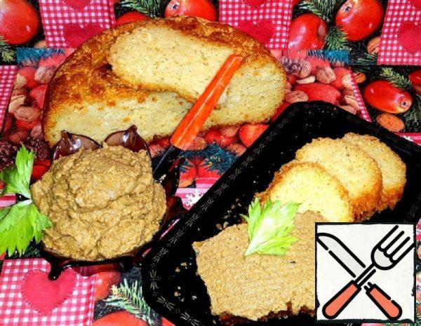 Wheat-Corn Bread Recipe