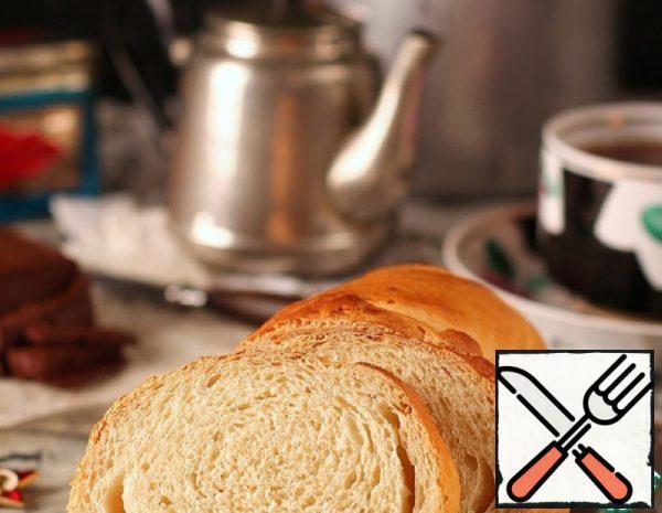 Sliced Loaf Recipe