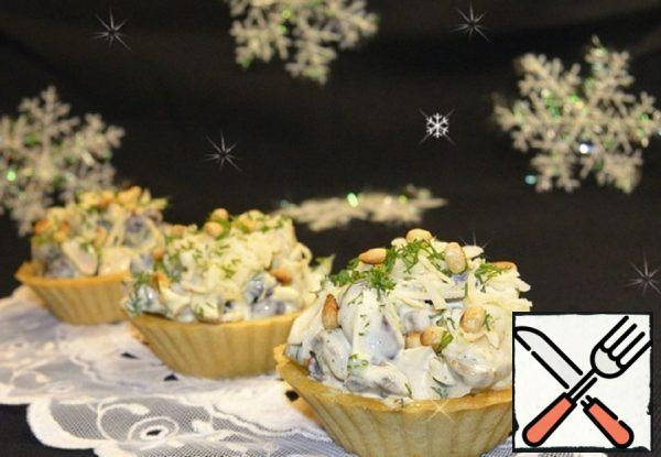 """Snack """"Holiday Curry"""" Recipe"""