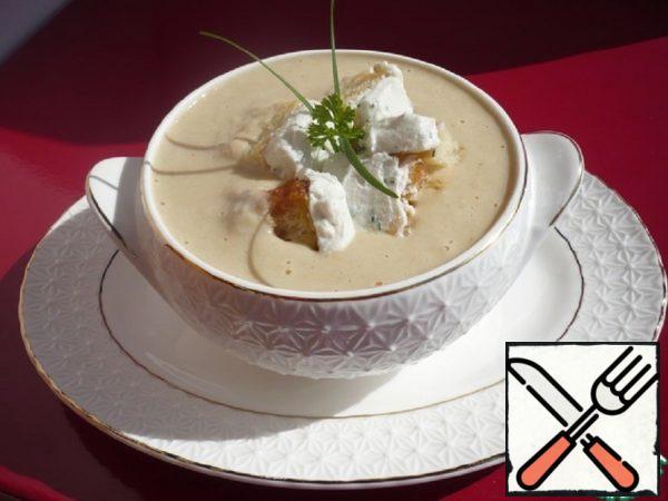 Bean Soup with Bacon Recipe