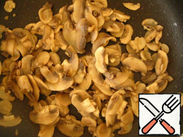 mushrooms are ready