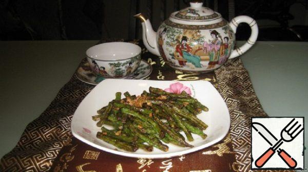Chinese Asparagus Beans Recipe